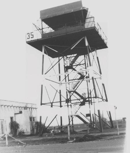 WG Tower 1940